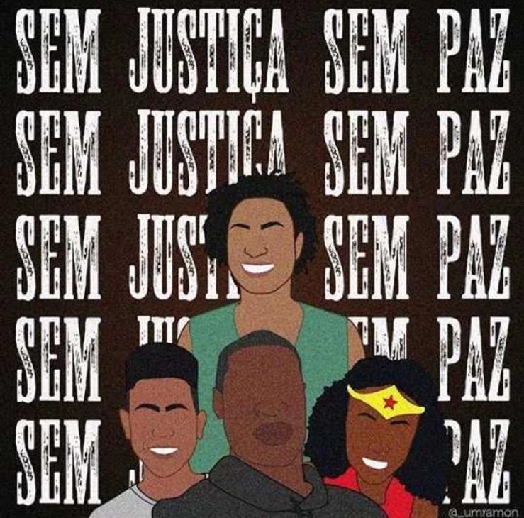 #VIDASNEGRASIMPORTAM: e a branquitude depois da hashtag?